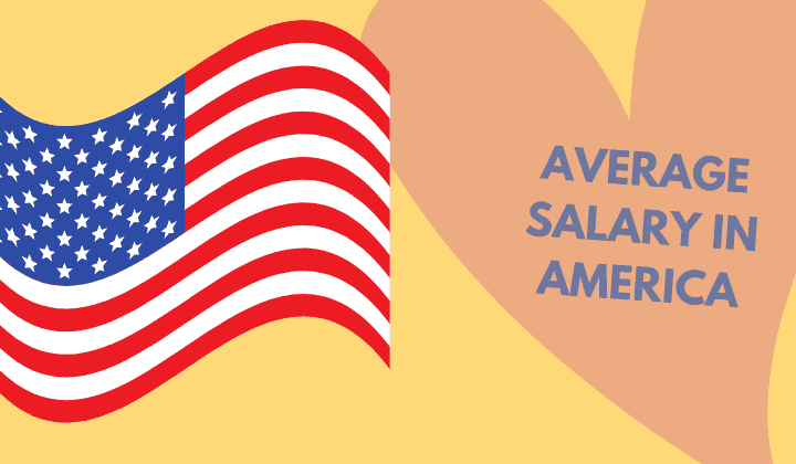 average salary in usa