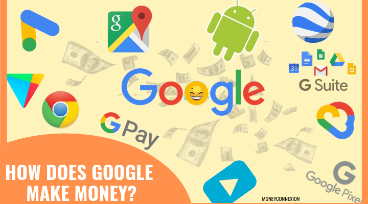 How Google Makes Money