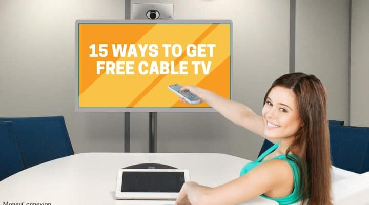 free cable TV