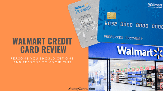Walmart Credit Card Review >> Walmart Credit Card Review Reasons To Avoid Or Get One