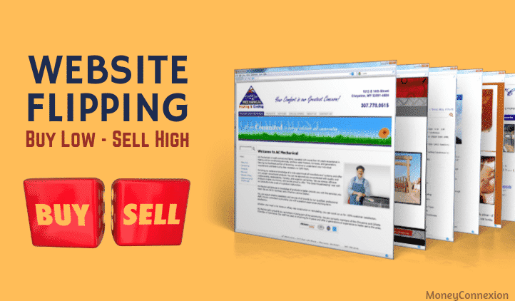 buy sell websites