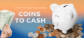 6 Best Places Where You Can Change Your Coins for Cash