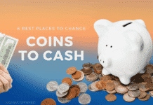 coins to cash