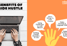 side hustle benefits