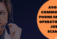 Phone Sex Operator Jobs