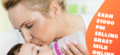 Top 5 Ways for Selling Breast Milk Online and Earn $1,000 Per Month