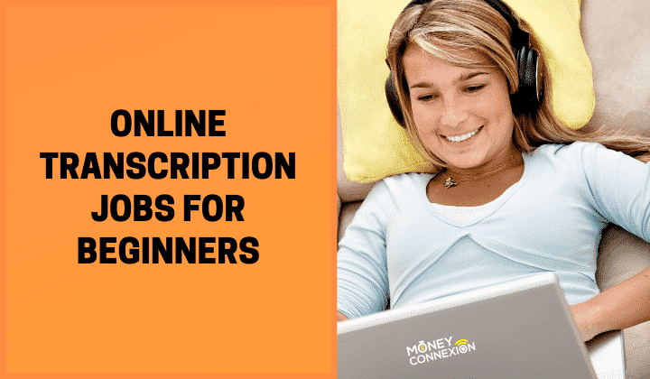 Online Transcription Jobs