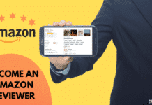 become an amazon reviewer