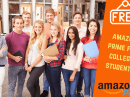 How Much is Amazon Prime for Students