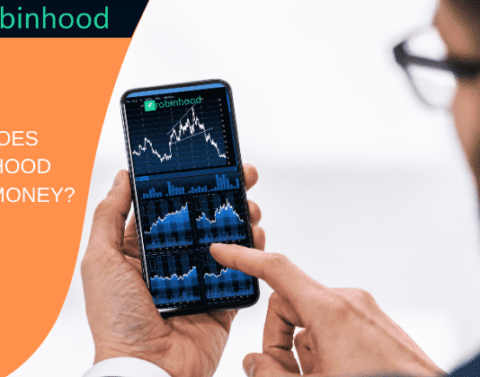 How Does Robinhood Make Money?