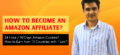 Amazon Affiliate Program: Become an Amazon Affiliate & Grow Income with Geo-Targeting
