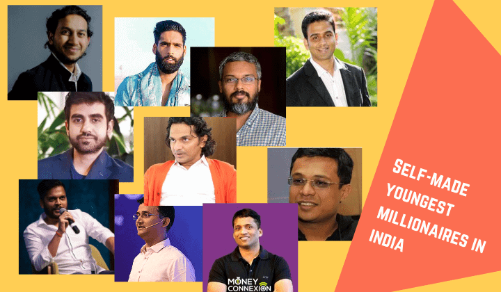 Youngest Millionaires in India