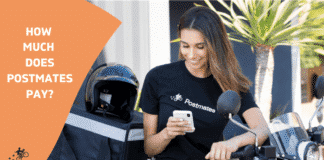 how does postmates work