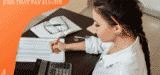 Virtual Bookkeeping Jobs