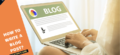 How to Write a Blog Post (An Ultimate Guide to Write an Engaging Post in 2021)