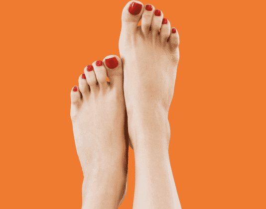 Sell Feet Pictures