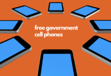Free cell phone