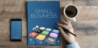 Small Businesses Apps