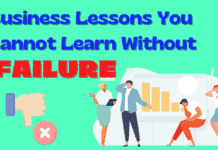 business lessons