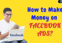 How to Make Money on Facebook Ads?