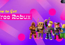 how to get free robux
