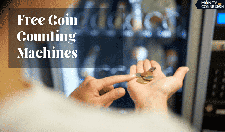75+ Free Coin Counting Machines Near Me